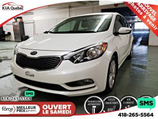 Used 2016 Kia Forte5 Lx+ Mags A/c for sale in Québec, QC