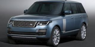 Used 2018 Land Rover Range Rover Base for sale in Thornhill, ON