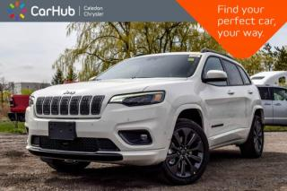 New 2019 Jeep Cherokee Brand New Car Limited 4x4|Navi|Pano Sunroof|Bluetooth|SafetyTec|R-Start|Blind Spot|Leather|19