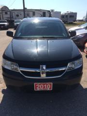 Used 2010 Dodge Journey SE for sale in Kitchener, ON