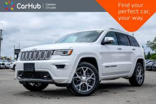 New 2019 Jeep Grand Cherokee New Car Overland|4x4|Navi|Sunroof|Backup Cam|Bluetooth|Blind Spot|Parallel Park Assist|20