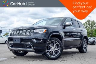 Used 2019 Jeep Grand Cherokee New Car Overland|4x4|Navi|Sunroof|Backup Cam|Bluetooth|Blind Spot|R-Start|20