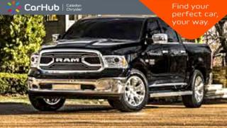 New 2019 RAM 1500 Laramie Longhorn Navi Uconnect 12' Screen for sale in Bolton, ON