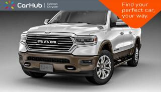New 2019 RAM 3500 Longhorn for sale in Bolton, ON