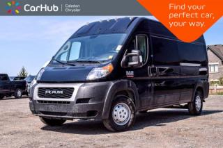Used 2019 RAM Cargo Van ProMaster New Cargo Van 2500 High Roof 159