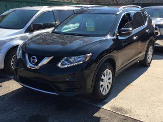 Used 2015 Nissan Rogue for sale in Scarborough, ON