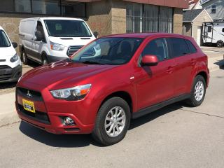 Used 2011 Mitsubishi RVR 2WD 4dr Man SE for sale in Hamilton, ON
