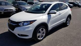 Used 2017 Honda HR-V EX AWD for sale in St-Hubert, QC