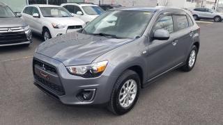 Used 2014 Mitsubishi RVR SE AWD for sale in St-Hubert, QC