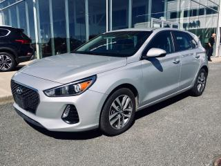 Used 2018 Hyundai Elantra GT Gl + Apple Carplay for sale in Ste-Julie, QC