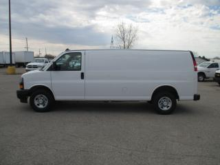 Used 2019 Chevrolet Express 2500 155 INCH W/BASE for sale in London, ON