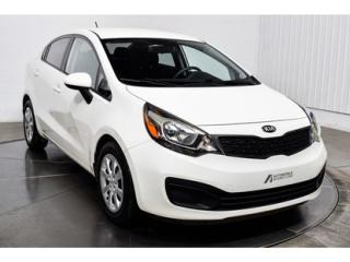 Used 2015 Kia Rio En Attente for sale in Saint-hubert, QC