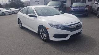 Used 2017 Honda Civic LX for sale in Mount Pearl, NL