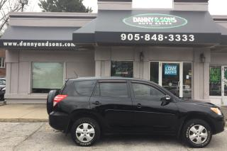 Used 2012 Toyota RAV4 BASE for sale in Mississauga, ON