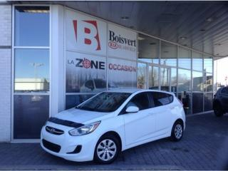 Used 2015 Hyundai Accent A/C for sale in Blainville, QC
