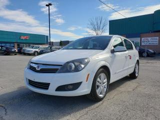 Used 2008 Saturn Astra for sale in St-Eustache, QC