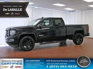 Used 2018 GMC Sierra 1500 Elevation Awd for sale in Lasalle, QC