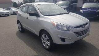 Used 2013 Hyundai Tucson L for sale in Mount Pearl, NL