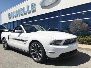 Used 2011 Ford Mustang GT california special shaker 1000 for sale in St-Eustache, QC
