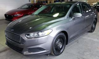 Used 2014 Ford Fusion SE for sale in Brossard, QC