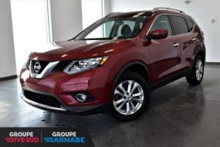 Used 2016 Nissan Rogue Sv Awd Toit Pano for sale in Brossard, QC