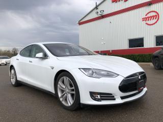 Used 2016 Tesla Model S 70 D for sale in Tillsonburg, ON