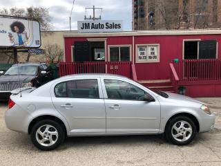 Used 2008 Pontiac G5 Base for sale in Toronto, ON