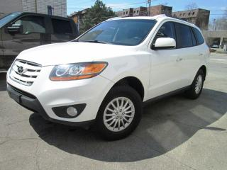Used 2010 Hyundai Santa Fe LIMITED for sale in Toronto, ON