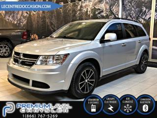 Used 2011 Dodge Journey SE PLUS*MAGS/HITCH* for sale in Laval, QC