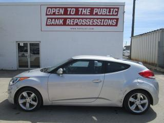 Used 2014 Hyundai Veloster Base for sale in Toronto, ON