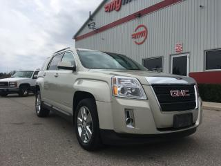 Used 2015 GMC Terrain SLT for sale in Tillsonburg, ON