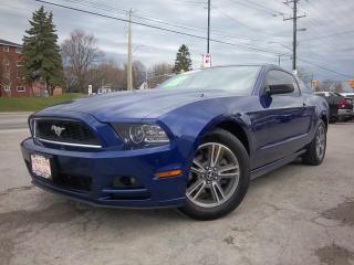 Used 2013 Ford Mustang V6 for sale in Whitby, ON