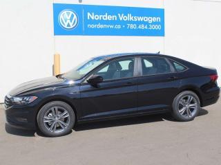 New 2019 Volkswagen Jetta HIGHLINE for sale in Edmonton, AB