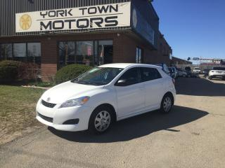 Used 2013 Toyota Matrix for sale in North York, ON