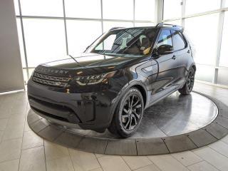 Used 2019 Land Rover Discovery SE for sale in Edmonton, AB