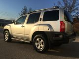 Photo of Radiant Silver Metallic 2009 Nissan Xterra