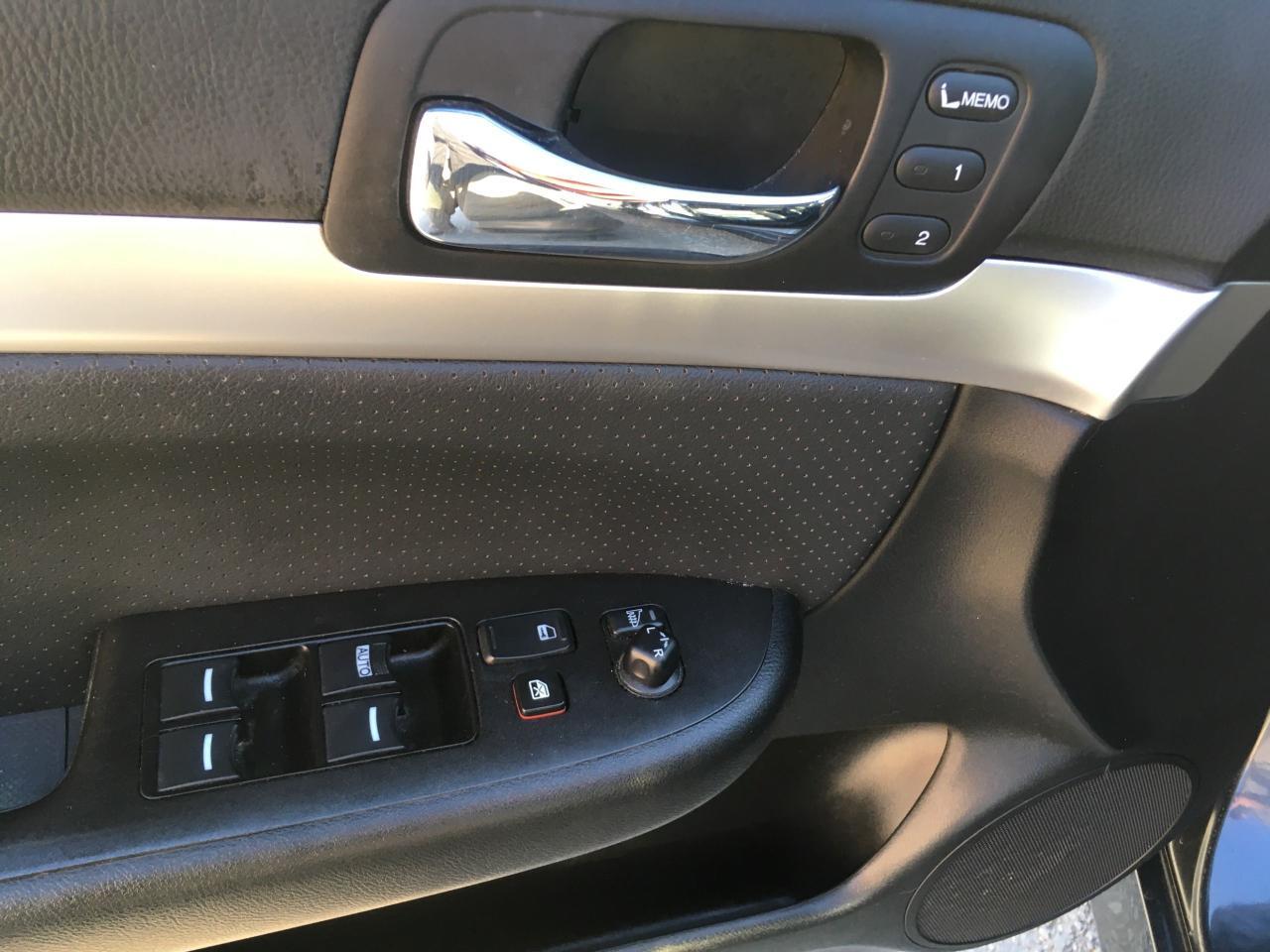 2006 Acura TSX w/Navigation