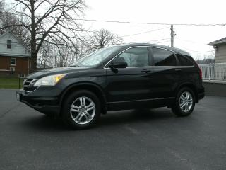 Used 2010 Honda CR-V EX for sale in Stoney Creek, ON
