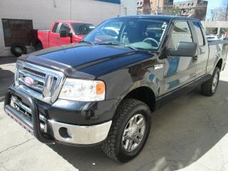 Used 2008 Ford F-150 SuperCab 5.4L Accident Free. for sale in Toronto, ON