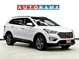 Used 2014 Hyundai Santa Fe SPORT LEATHER SUNROOF AWD BACKUP CAM for sale in Toronto, ON
