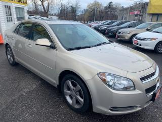 Used 2009 Chevrolet Malibu 2LT/ AUTO/ PWR GROUP/ ALLOYS/ LOADED! for sale in Scarborough, ON