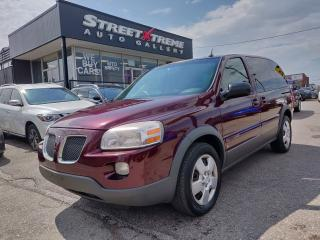 Used 2006 Pontiac Montana w/1SA for sale in Markham, ON