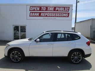 Used 2013 BMW X1 X Drive 28I for sale in Toronto, ON