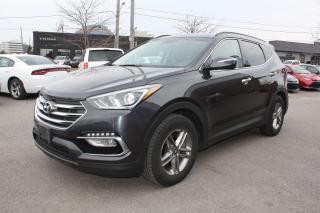 Used 2018 Hyundai Santa Fe Premium for sale in Toronto, ON