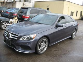 Used 2016 Mercedes-Benz E-Class E 250 BlueTEC for sale in Scarborough, ON