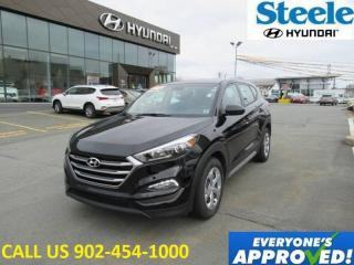 Used 2018 Hyundai Tucson Se Backup Camera touch screen heated seats and more! for sale in Halifax, NS