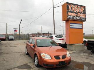 Used 2006 Pontiac G5 SE**GREAT CONDITION**ONLY 109 KMS**CERTIFIED for sale in London, ON