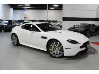 Used 2015 Aston Martin Vantage GT for sale in Vaughan, ON