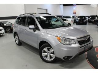 Used 2014 Subaru Forester i   AWD   BACKUP CAMERA for sale in Vaughan, ON