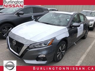 Used 2019 Nissan Altima 2.5 SV for sale in Burlington, ON